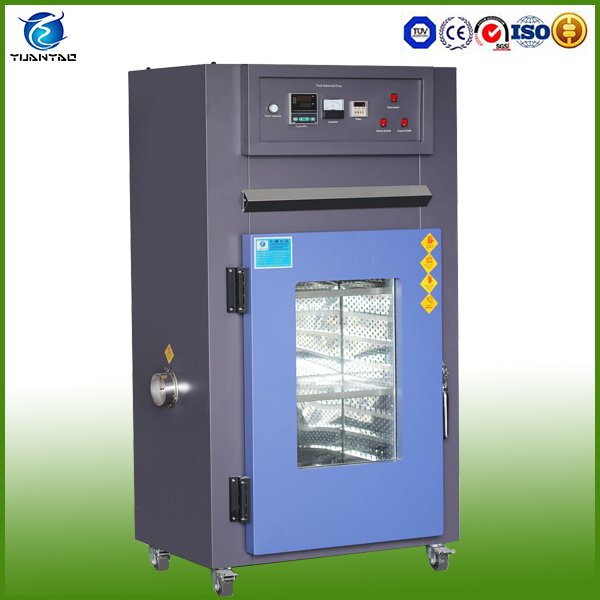 Industrial Microwave Drying Welding Electrode Drying Oven