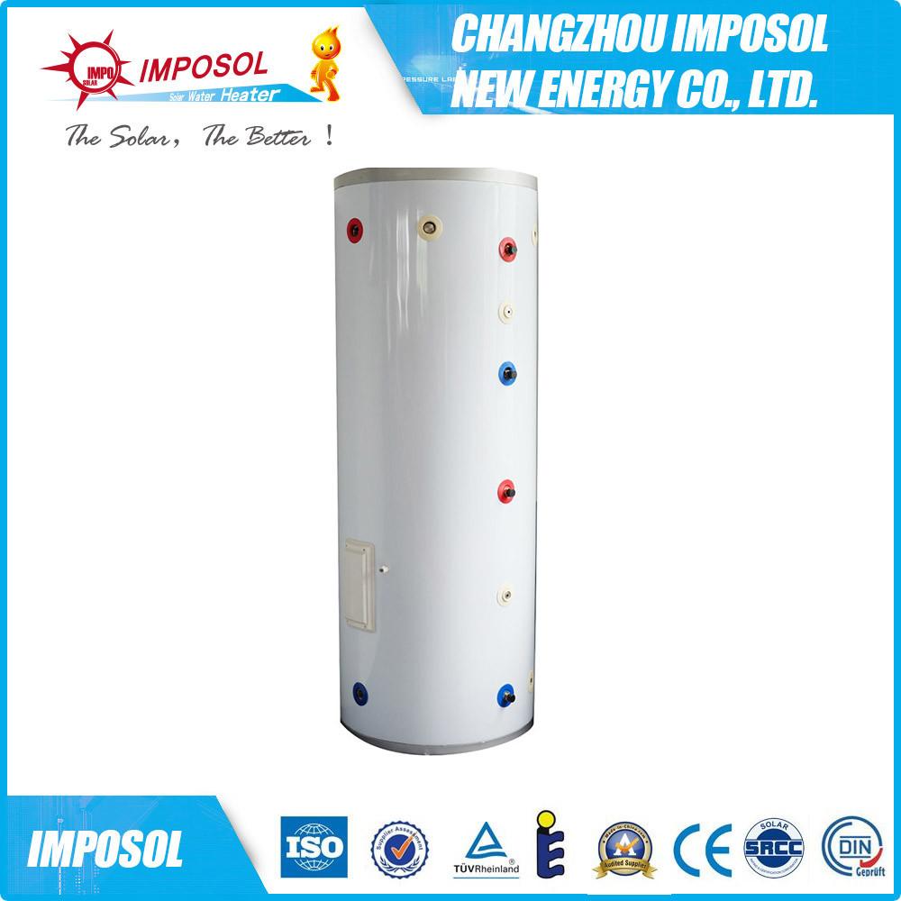 2016 Split/Separate Pressurized Water Tank for Solar Water Heater