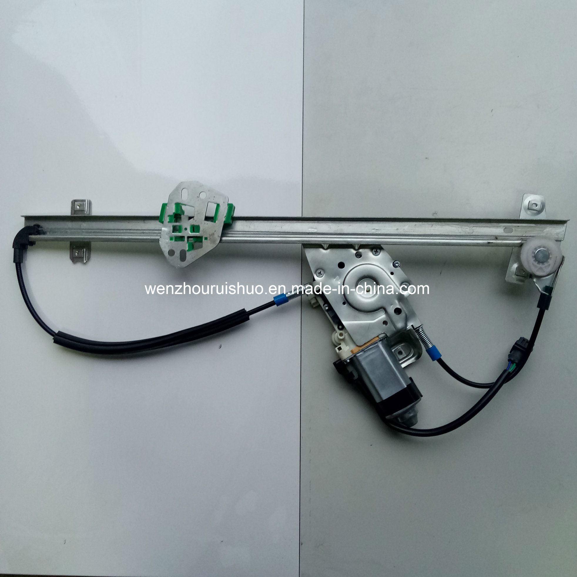 Power Window Regulator Use for Mercedes Benz 9737200346