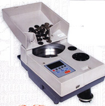 High Speed and High Capacity Coin Counter (YD200)