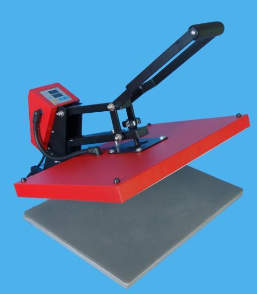 T-Shirt Designer Heat Press Machine (CE Approved)