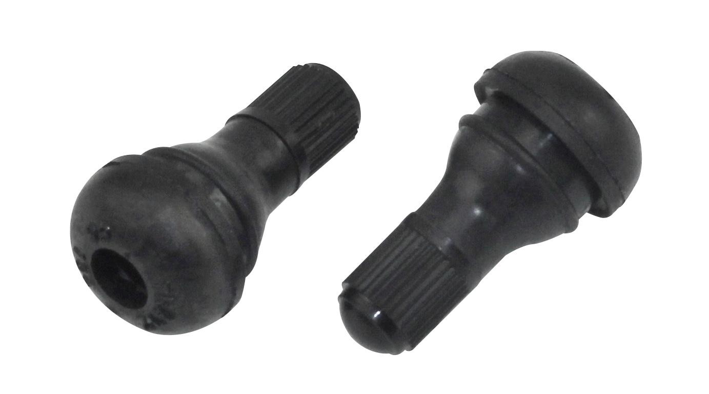 Tr414 Rubber Tire Valve for Auto Parts Wheel Accessory