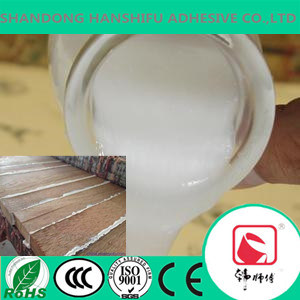 Environmentally White Glue Adhesive with Woodworking