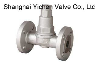 Flanged Bimental Strip Type Steam Trap (CS47H)