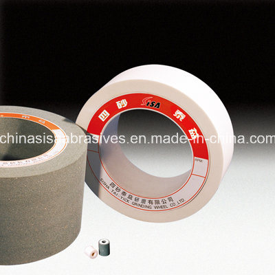 Sisa Centerless Grinding Wheel