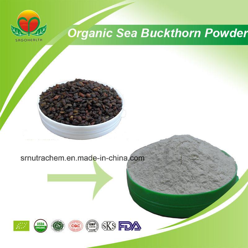 High Quality Organic Sea Buckthorn Powder