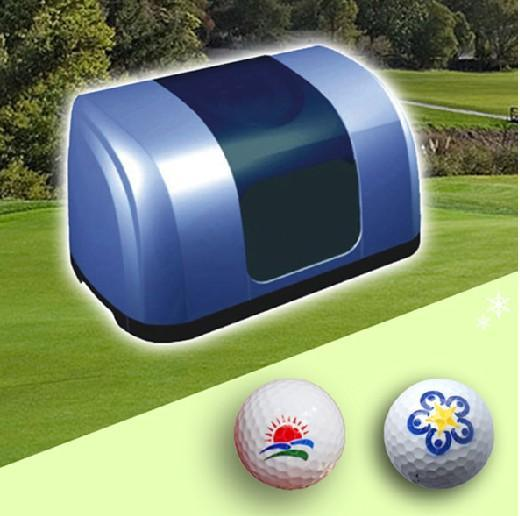 China Digital Golf Ball Printer - China Golfball Printer ...