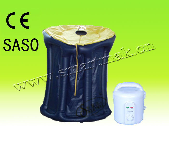 PVC Portable Steam Sauna (BS-9002S)