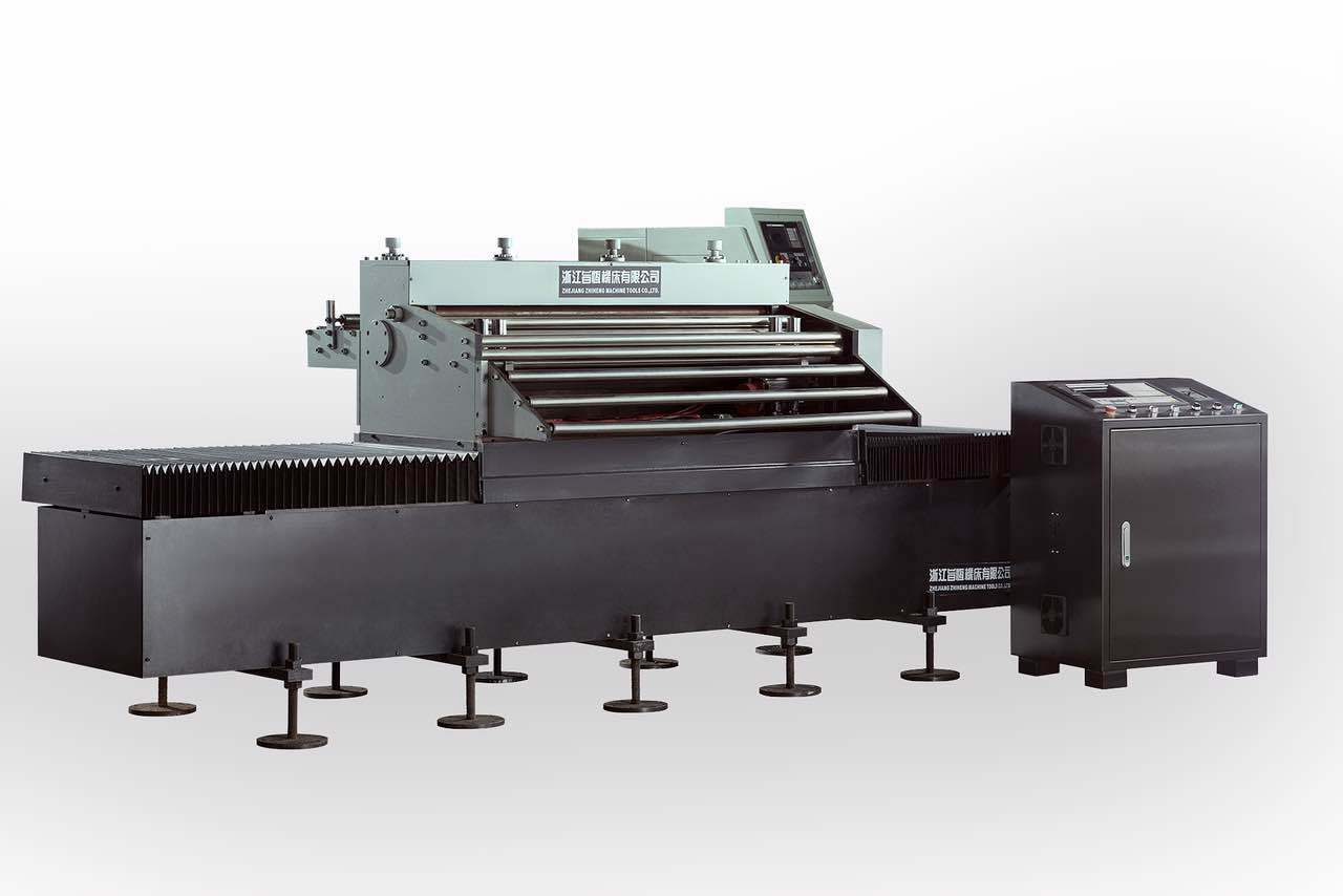 CNC Punch Press Feeder (for motor laminations)