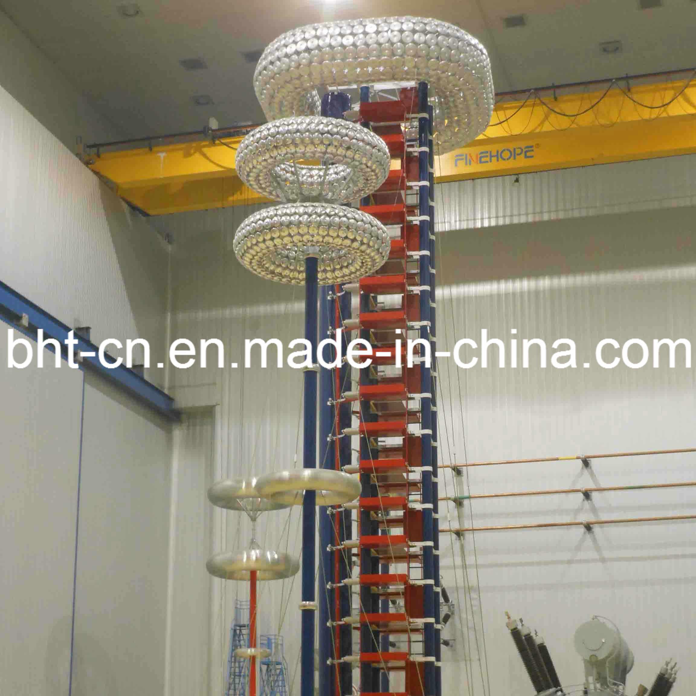 Impulse Voltage Generator (high voltage) (CDYH)