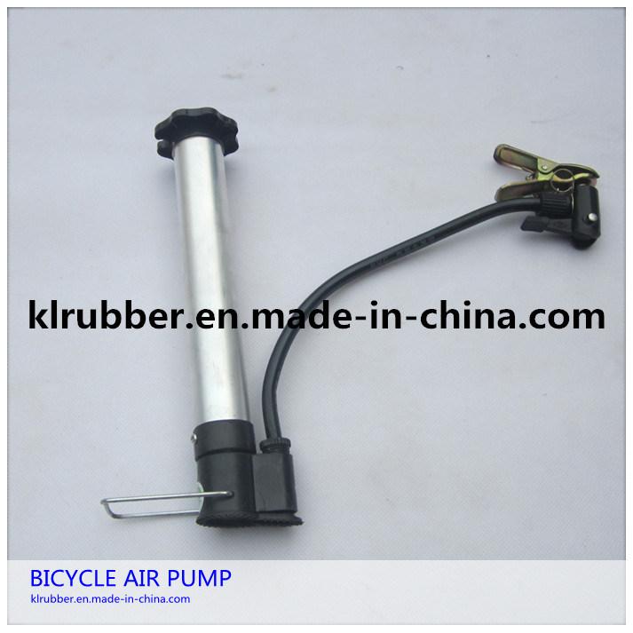 Mini Portable Aluminum Alloy Bicycle Bike Tire Air Pump