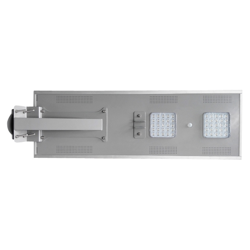 50W Integrated Solar Light Street Light