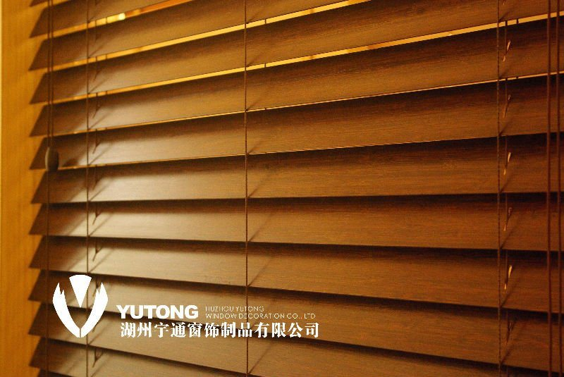 Image Result For Custom Bamboo Shades