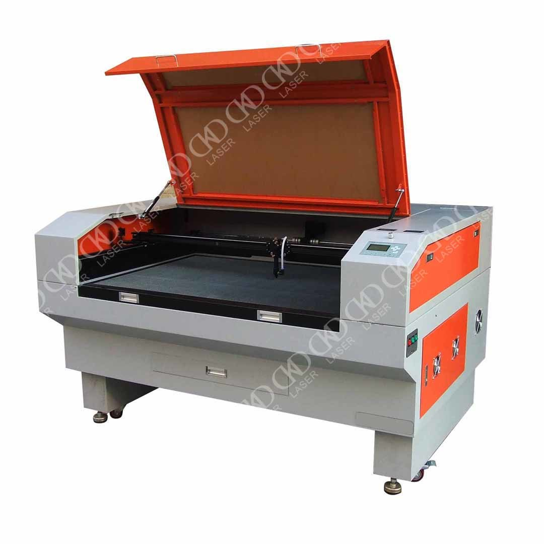 Long Time Lifetime Laser Cutter Textile Laser Machines
