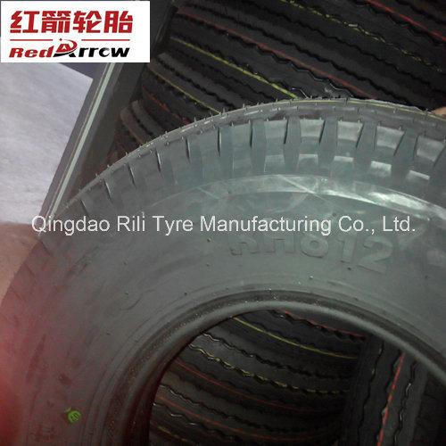 Diagonal Bias Truck Tire/Trailer Tyre Factory 700-16
