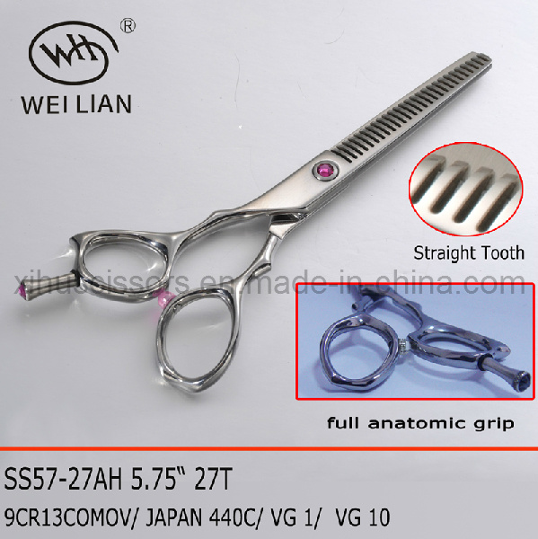 Left Hand Thinning Scissors (SS57-27AH)