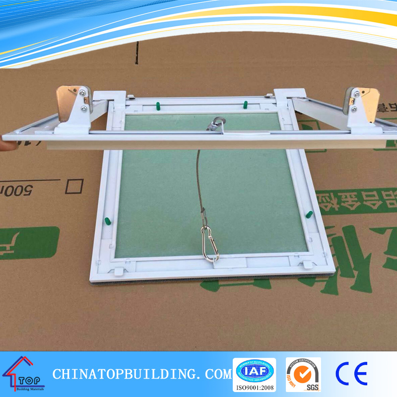 Aluminum Access Panel Suspended Ceiling /Drywall Trapdoor