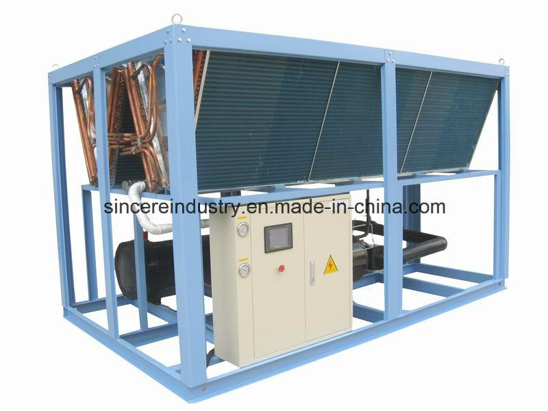 Screw Air Chiller (SIC Series)