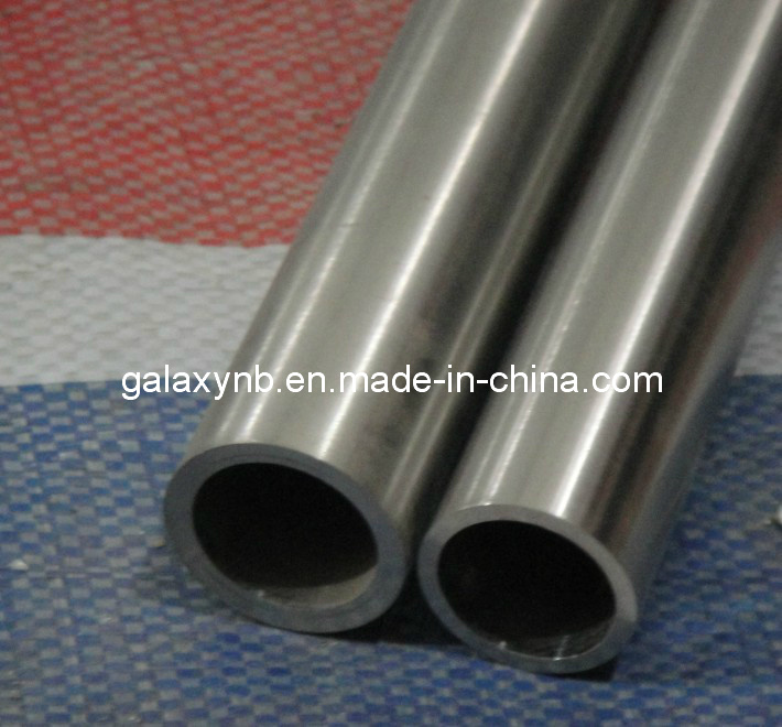 Pure Nickel Tube Target for Coating