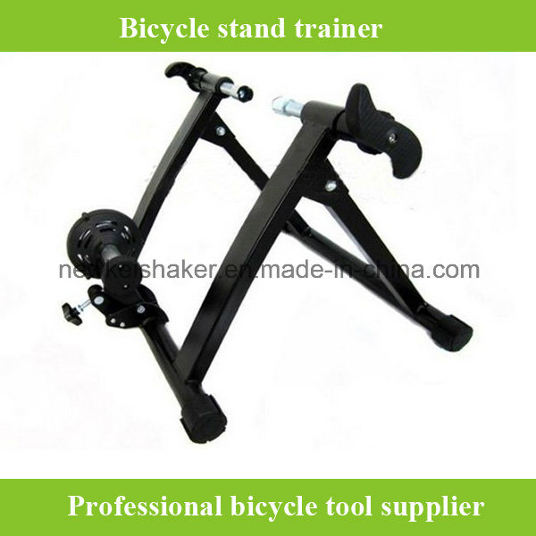 Cheaper Top Quality Indoor Steel Bike Bicycle Trainer Exercise Bike