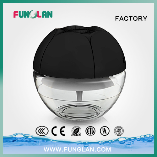 3in1 Water Based Air Purifier for Allergies