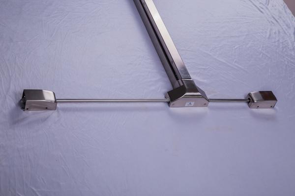 Dortec Brand Vertical Rod Panic Exit Device (DT-1200VA)