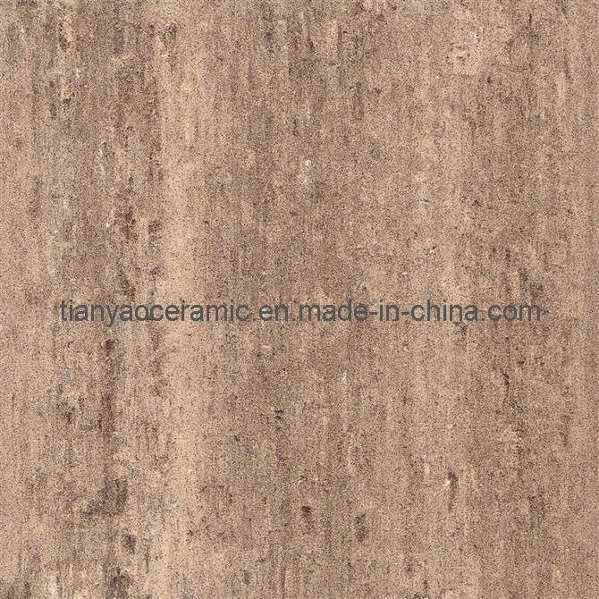 Unglazed Porcelain Tile (6185M) - China Tile, Porcelain Tile