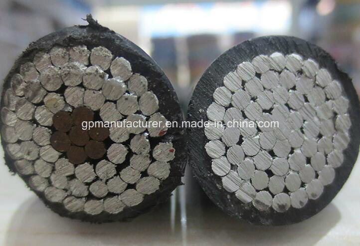 ABC Cable/Aerial Bundled Cable/Aerial Bounded Cable for Overhead Line