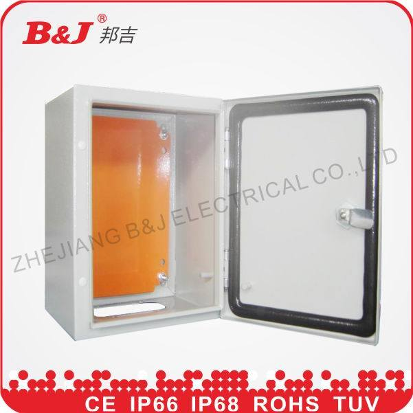 Electric Panel Box IP66 (BJS1)