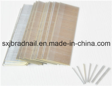 Factory Selling Galvanized Wire Brad Nails