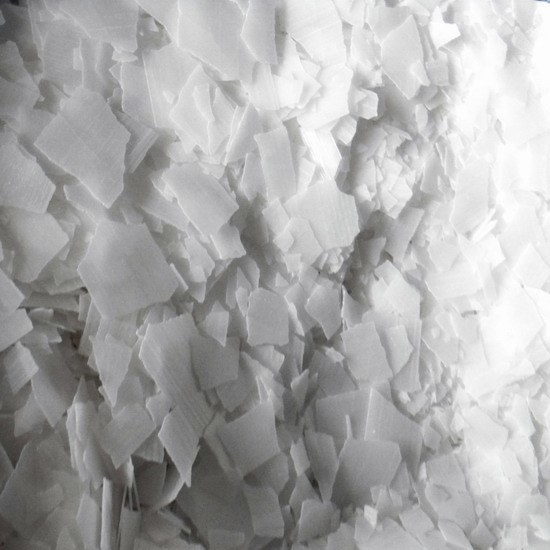 Manufacture Used in Mining and Paper Making Caustic Soda 99%