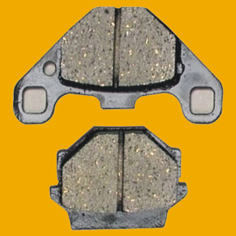 Wholesale Motorbike Brake Pad, Motorcycle Brake Pad for Motor