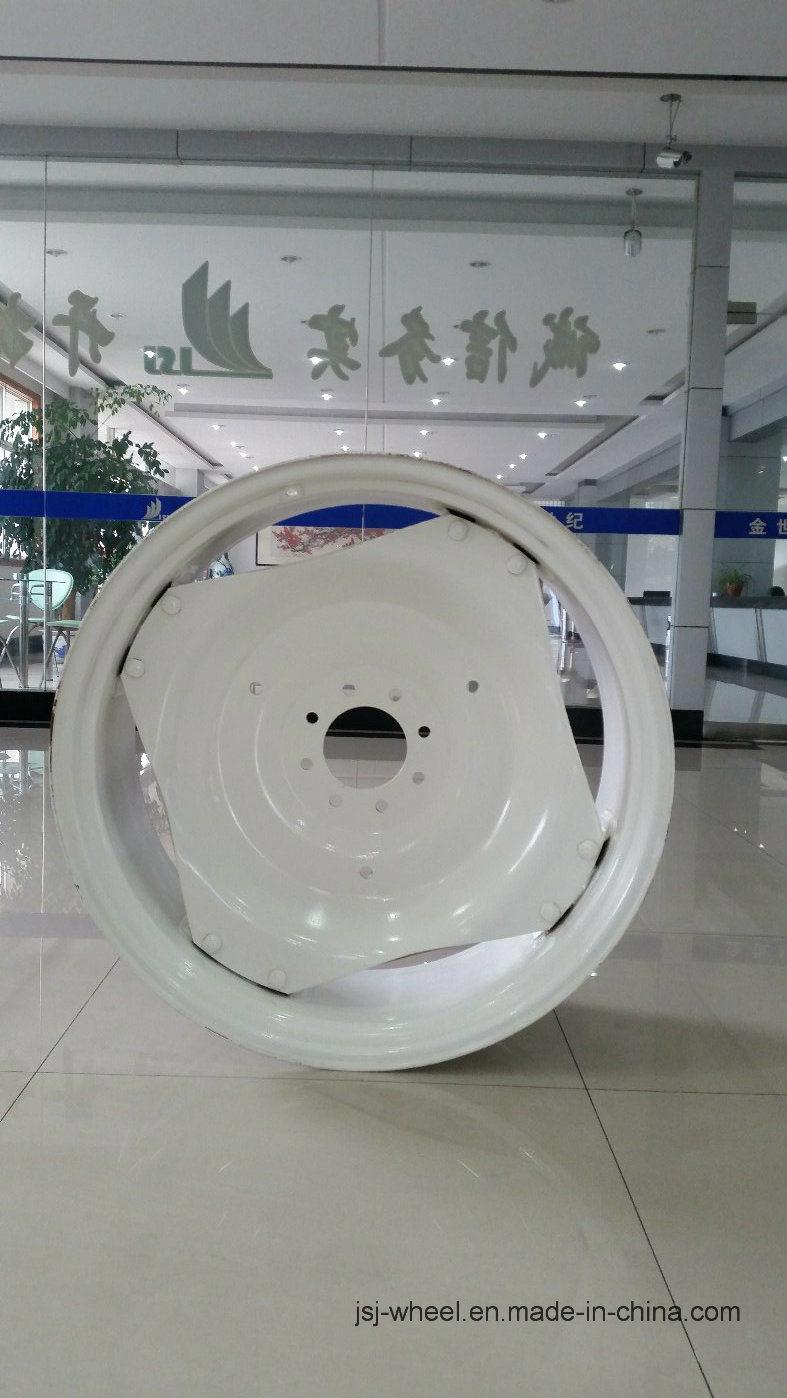 Tractor Wheel Rim-5