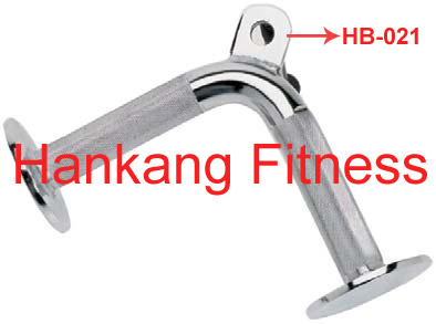 Fitness, gym equipment, fitness machine, Chrome Press Down Bar (HB-021)