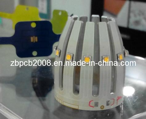 2016 High Quality Three Dimensional MCPCB for LED Lighting