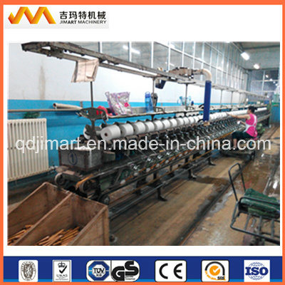 Blow Room Card Spinning Machine Wool Carding Machine