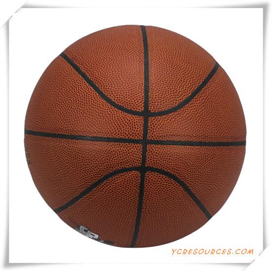 Promotion Gift of PU Hygroscopic Laminated Basketball (OS24007)