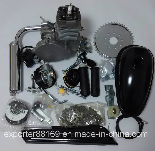 Best Bicycle Engine Kit (48CC)