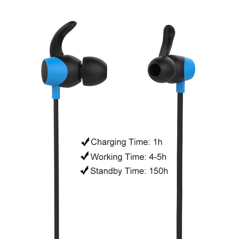 High Quality Stereo Sound in-Ear Wireless Bluetooth Earphone