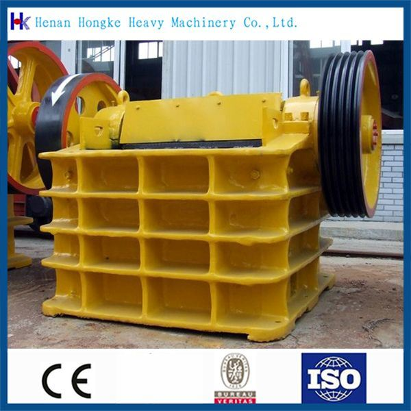 Best Reliable Quality Small Jaw Crusher for Mining