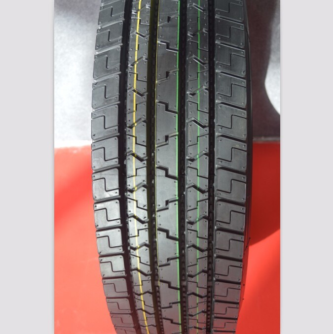 2017 Wholesale Cheap All Steel Radial Truck Tire 11r/22.5 Truck Tires 11r22.5 Tyres