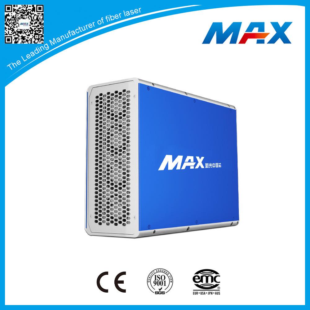 High Performance 100W Fiber Laser Device for Laser Marking