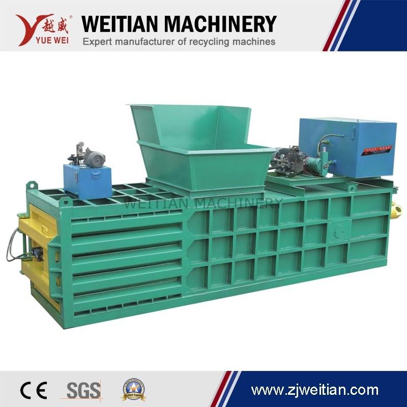 Recycling Machine Recycling Equipment Baler Hydraulic Baler Scrap Metal Baler