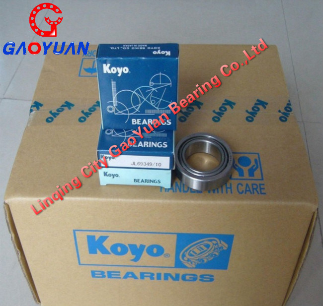 Best Price! Original Koyo Deep Groove Ball Bearing (683)