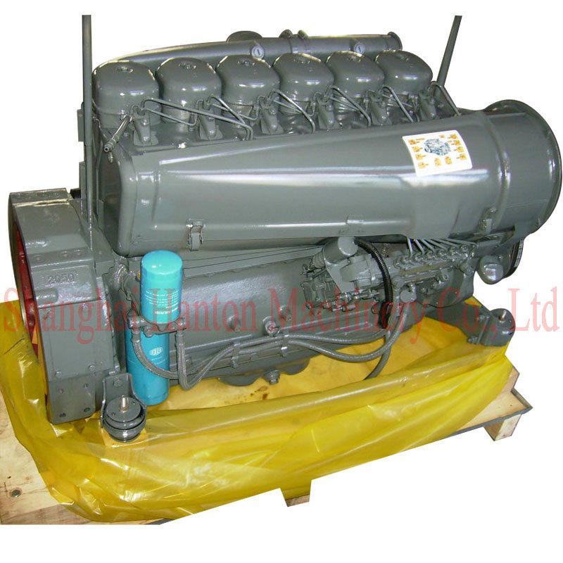 Deutz F6L912 Air Cooling Inland Generator Drive Diesel Engine