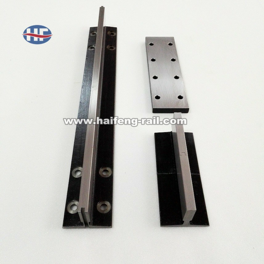 High Quality Elevator Guide Rail for Commercail, T90/B