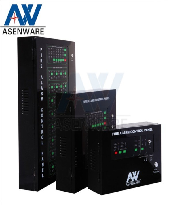 1-32 Zone Conventional Fire Alarm Panel