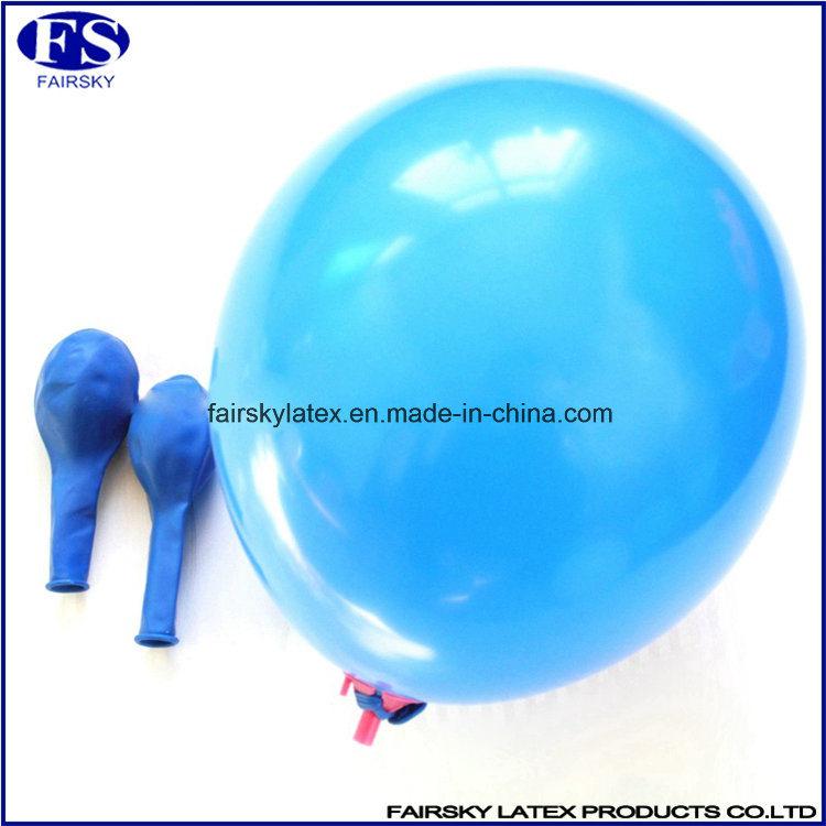 Standard Round Balloons China Supply