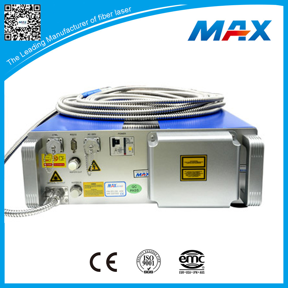 MID Power Single Mode 500W Cw Fiber Laser for Welding