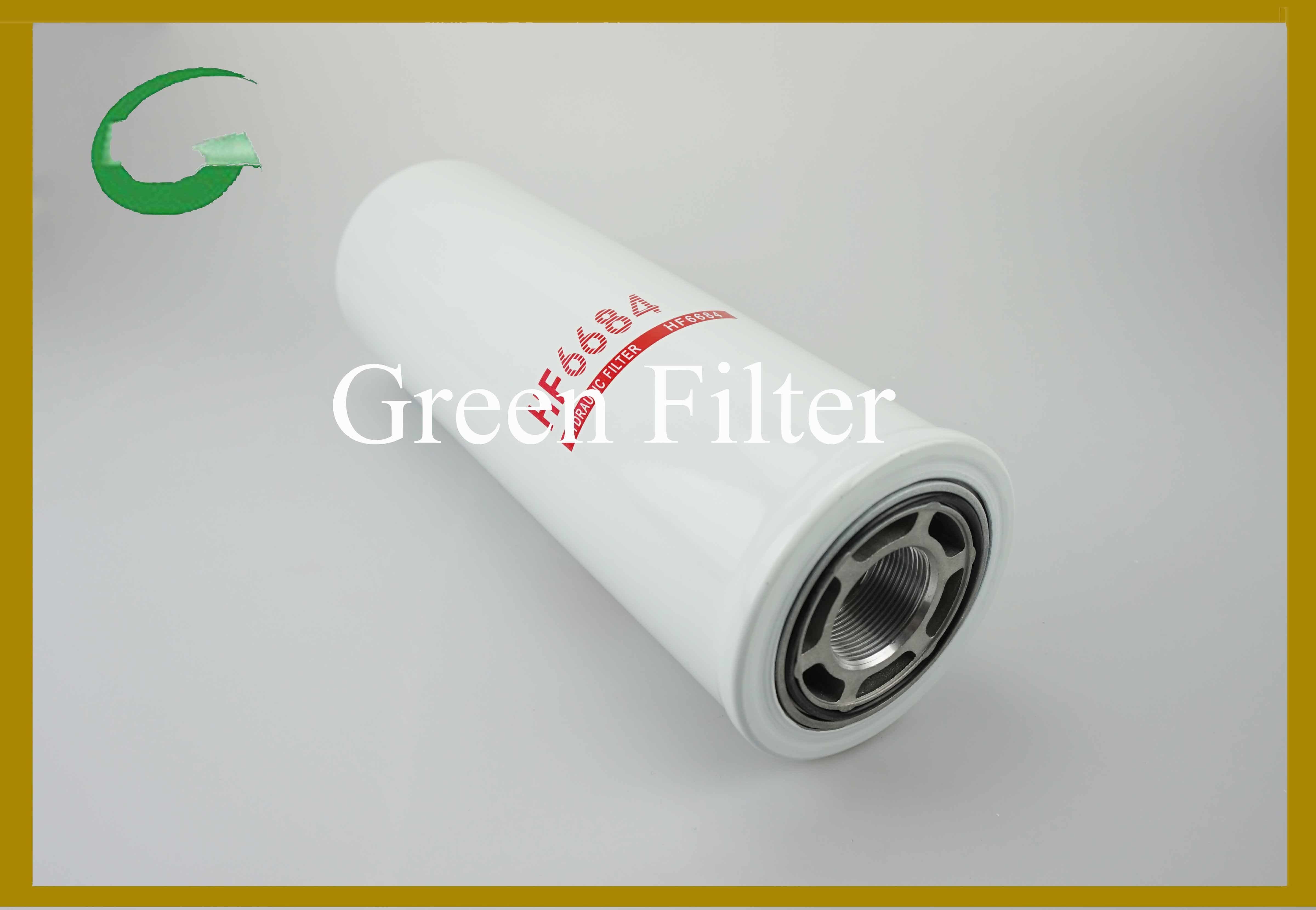 High Precision Hydraulic Filter for Auto Parts (HF6684)